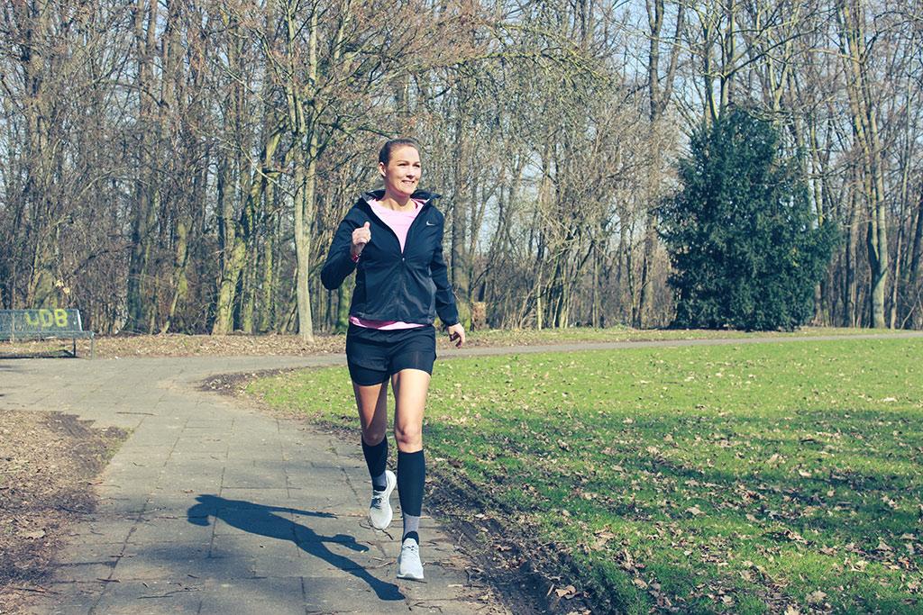 Marathonvorbereitung (1 von 4)