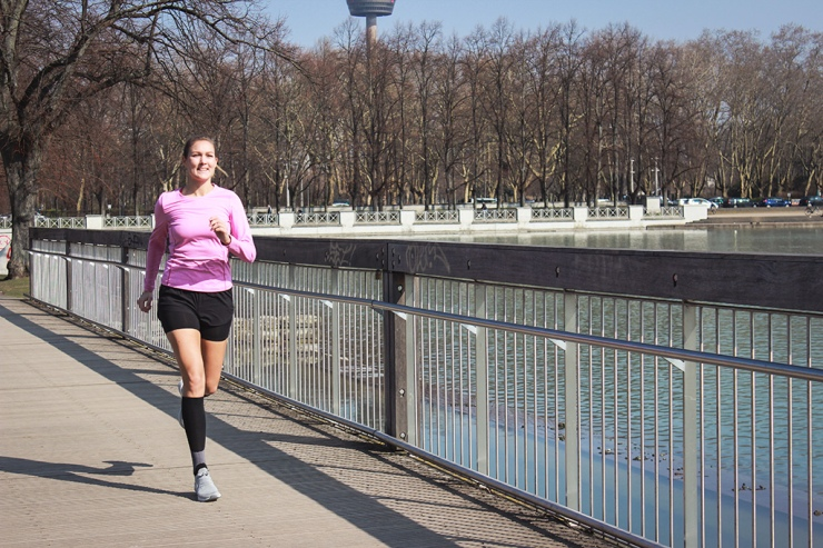 Marathonvorbereitung (3 von 4)