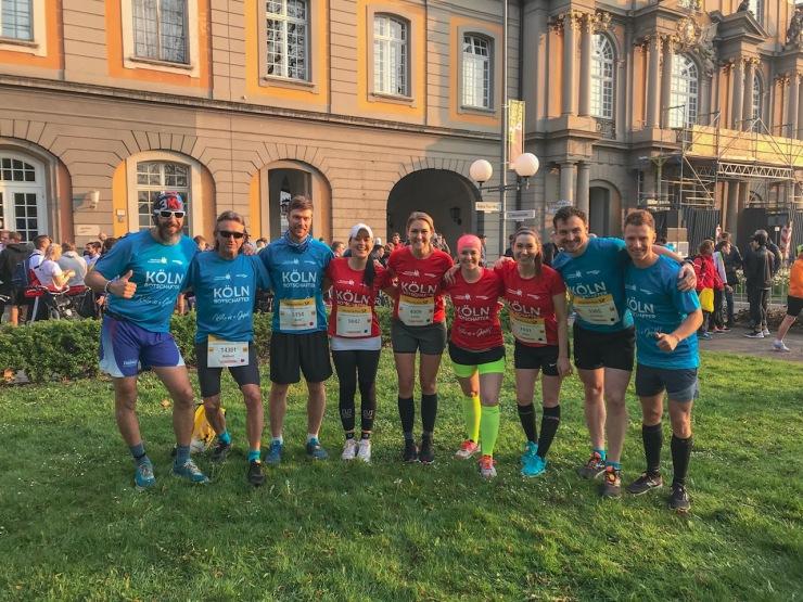 Deutsche Post (Halb)Marathon Bonn_2