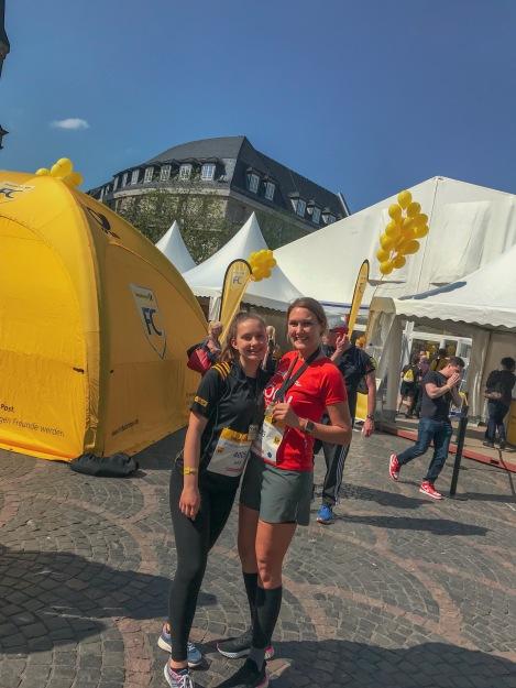 Deutsche Post (Halb)Marathon Bonn_5