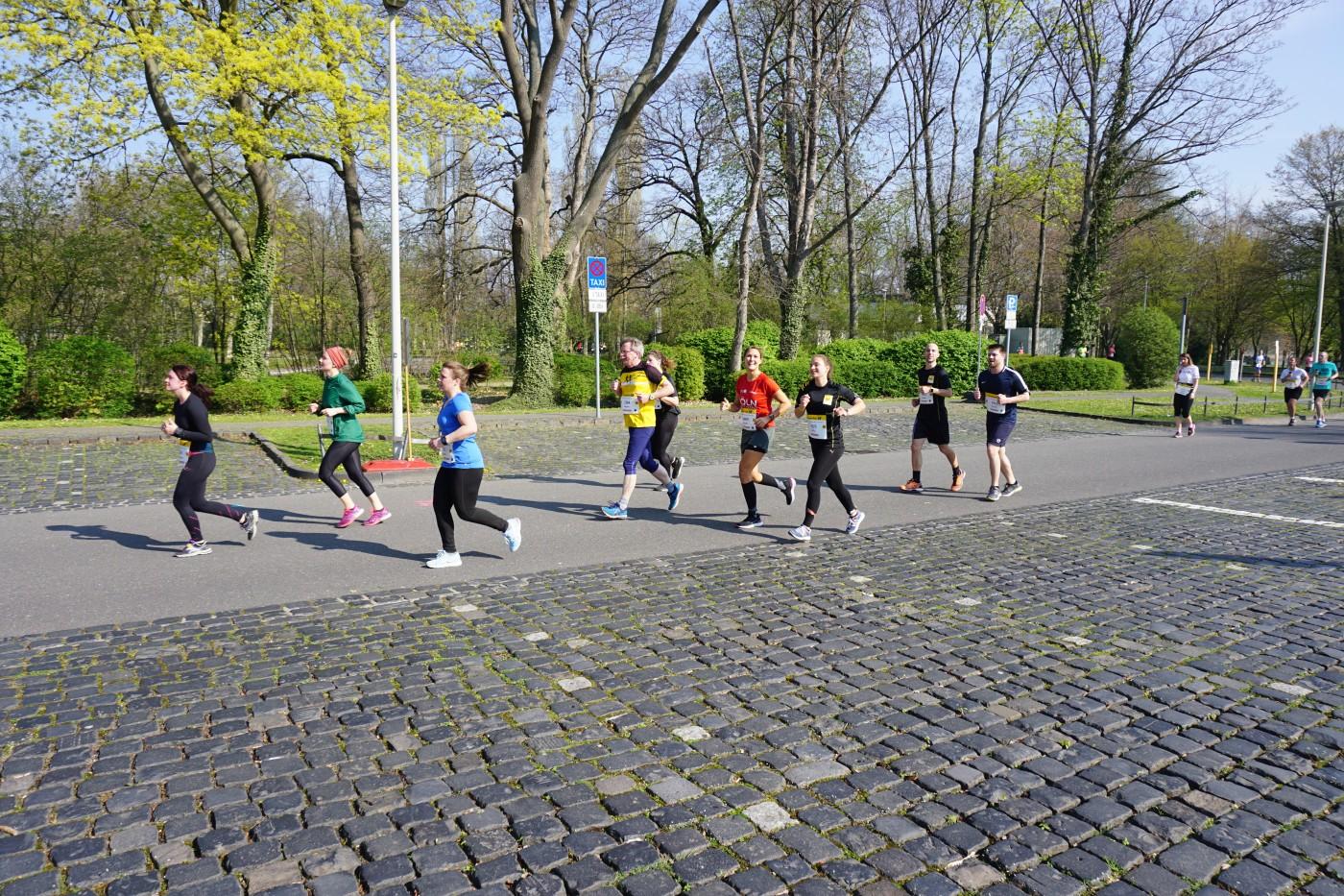 Deutsche Post (Halb)Marathon Bonn_7